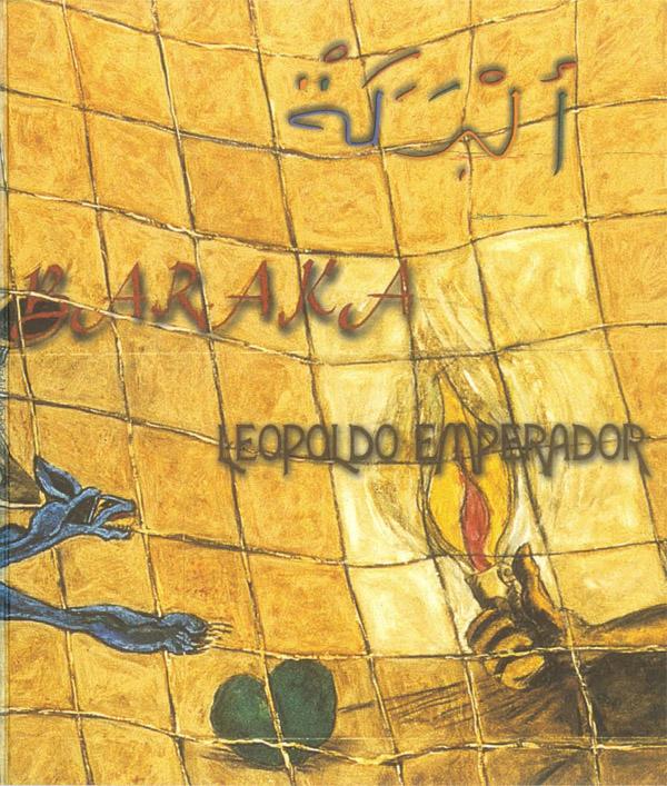 Catálogo Baraka