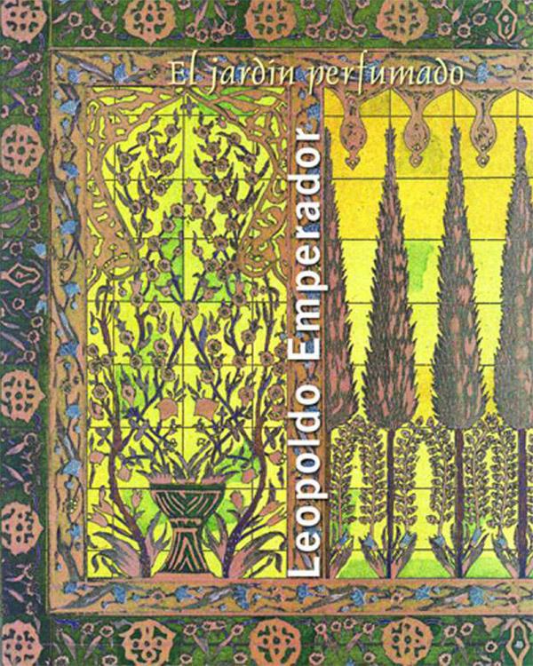 Catálogo El Jardín Perfumado